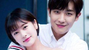 Kez's Top 5 K-Dramas from 2017