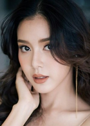 Toon Pimpawee Kograbin in Mai Sin Rai Fai Sawart Thai Drama (2015)