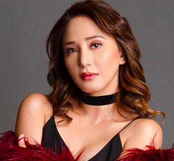Katrina Halili in Destiny Rose Philippines Drama (2015)