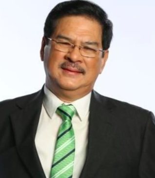 Al Tantay in It Takes a Man and a Woman Philippines Movie (2013)