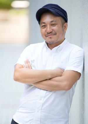 Kazuya Shiraishi in Fruits Takuhaibin Japanese Drama(2019)