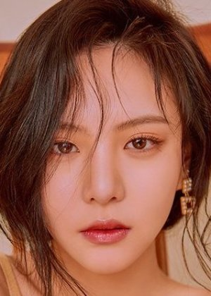 Lee Yeol Eum in Drama Special Season 9: My Mother's Third Marriage Korean Special (2018)