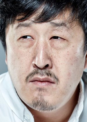 Hyun Bong Shik in RV: Resurrected Victims Korean Movie (2017)