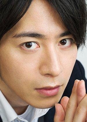 Murai Ryota in Kamen Rider Decade Japanese Drama (2009)