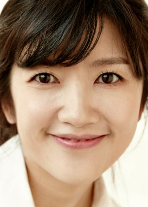 Jang So Yeon in The Soup Korean Movie (2018)