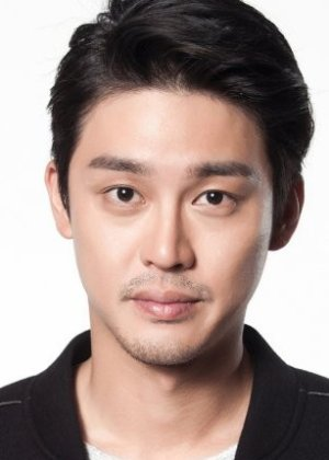 Sung Hyuk in Bride of the Century Korean Drama (2014)