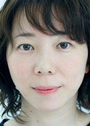 Hiraiwa Kami in My Girl Japanese Drama (2009)
