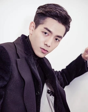 Hunt Liu in The Monkey King 3 Chinese Drama (2020)
