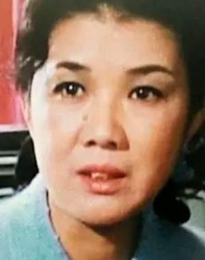 Arai Reiko in The Warped Ones Japanese Movie (1960)