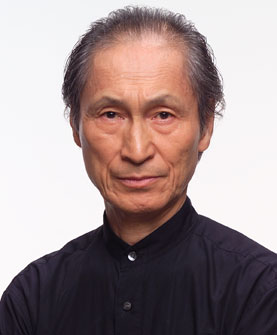 Shinagawa Toru in Tatara Samurai Japanese Movie (2017)