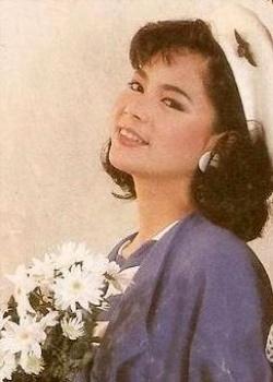 Pen Pisut in Kleun Cheewit Thai Drama (1994)
