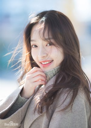Yi Sha in Put Your Head on My Shoulder Chinese Drama (2019)