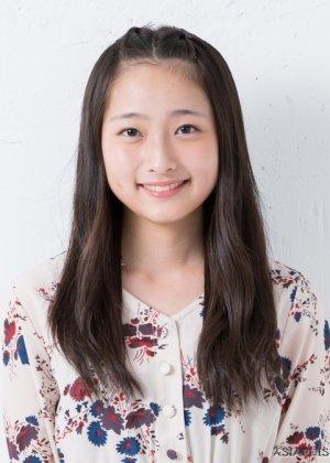 Kiyohara Rio in Gakko Gurashi! Japanese Movie (2019)