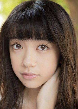 Ishii Momoka in My Girl Japanese Drama (2009)