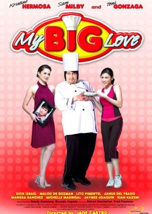 My Big Love (2008) poster