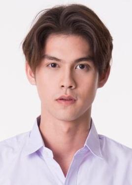 Bright Vachirawit Chivaaree in I Sea U Thai Drama (2018)