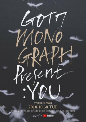 GOT7 Monograph Present: You