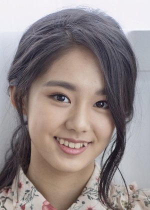 Lee Seo Yeon in The World of Us Korean Movie (2016)
