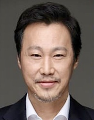Kim Kang Il in Memories of That Night Korean Movie (2018)