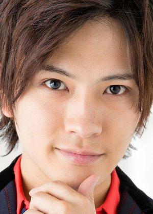 Zaiki Takuma in Rider Time: Kamen Rider Shinobi Japanese Special (2019)