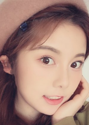 Wang Jia Hui in Fool in Love with You Chinese Drama (2016)