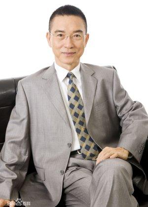 Fan Hong Xuan in Justice Bao Taiwanese Drama (1993)