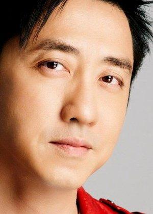 Harlem Yu in Sing! China: Season 3 Chinese TV Show (2018)