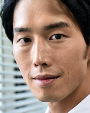 Lee Shin Sung in Orange Light Korean Drama (2014)