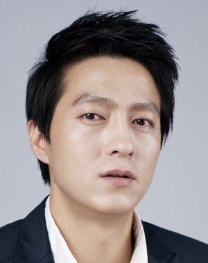 Hyun Kwang Jin