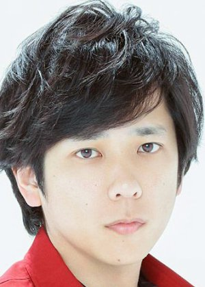 Ninomiya Kazunari in Ooku Japanese Movie (2010)