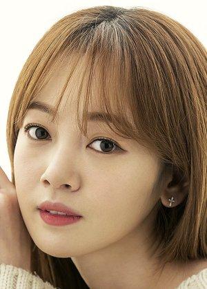 Kim  Bo Mi in Angel's Last Mission: Love Korean Drama (2019)