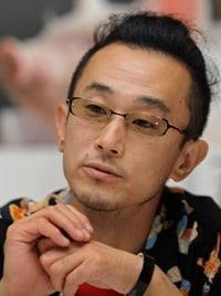 Maeda  Tetsu in Saru Lock: The Movie Japanese Movie(2010)
