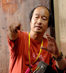 Shen Yi in 100% Senorita Taiwanese Drama(2004)