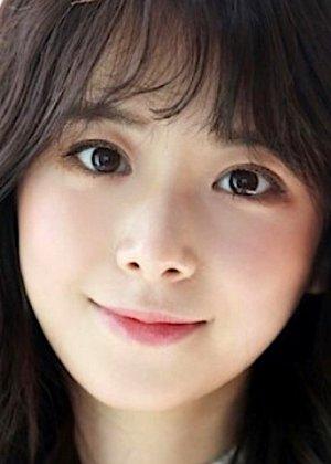 Kim Da Ye in Rumor Korean Drama (2019)