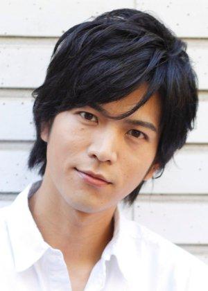 Kimura Keisuke in A Pale Woman Japanese Movie (2013)