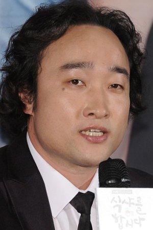 Won Young Jang