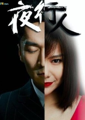 Double Characters (2017) poster