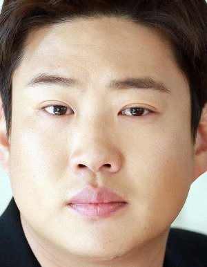 Jae Hong Ahn