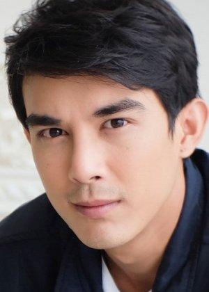 Tonon Wongboon in Aya Ruk Thai Drama (2013)