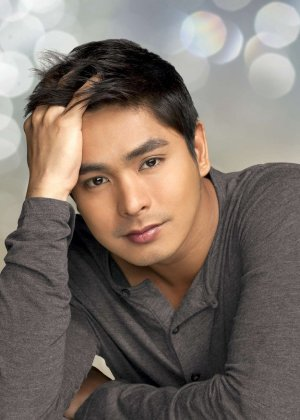 Coco Martin in A Moment in Time Philippines Movie (2013)