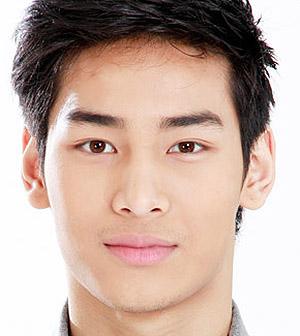 Apo Nattawin Wattanagitiphat in Chart Suer Pun Mungkorn Thai Drama (2018)