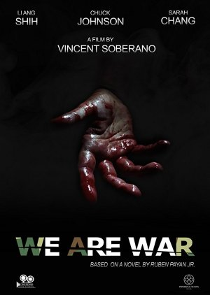 We Are War