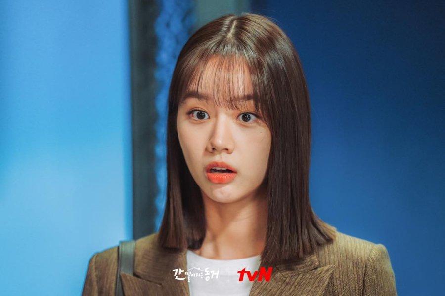 Netizen tranh cãi diễn xuất của Hyeri ở phim mới: Bao năm vẫn không vượt qua được Duk Sun - Reply 1988? - Ảnh 9.