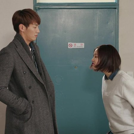 Pinocchio Episode 15
