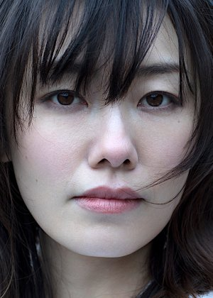 Hashimoto Mami in Tomorrow Japanese Drama (2008)
