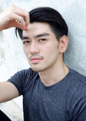 Mike Chinnarat Siriphongchawalit in Nobody Happy Thai Drama (2019)