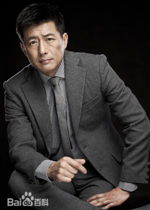 Gao Shu Guang in Fall In Love With You Chinese Drama (2012)