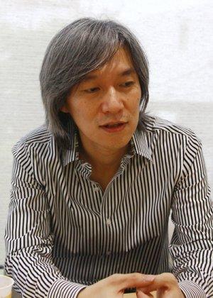 Fujikawa Yusuke in Loss:Time:Life Japanese Drama(2008)