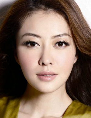Lynn Hung in The Last Woman Standing Chinese Movie (2015)