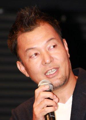 Yamamoto Takeyoshi in Kounodori 2 Japanese Drama(2017)